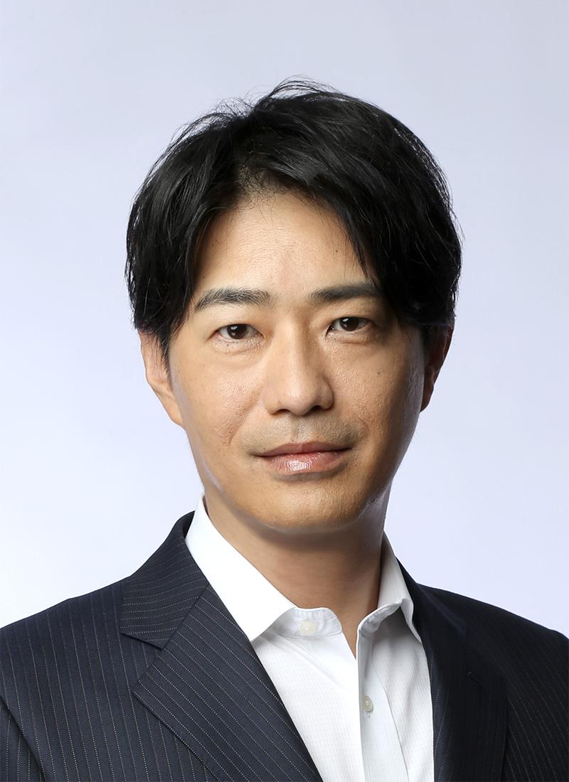 代表取締役 小松 賢市