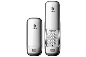 デジタルドアロック ID-502