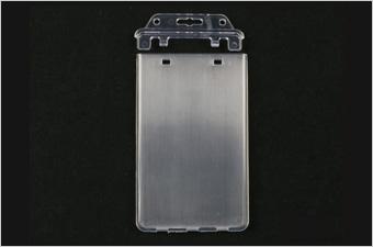 IDカードホルダー パーマロック(ハードタイプ)IDS-92V