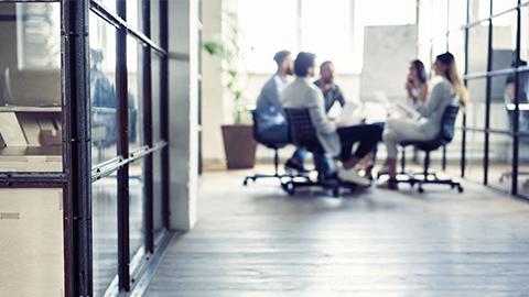 WEB会議で高まる情報漏洩のリスク