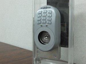 Management Lock